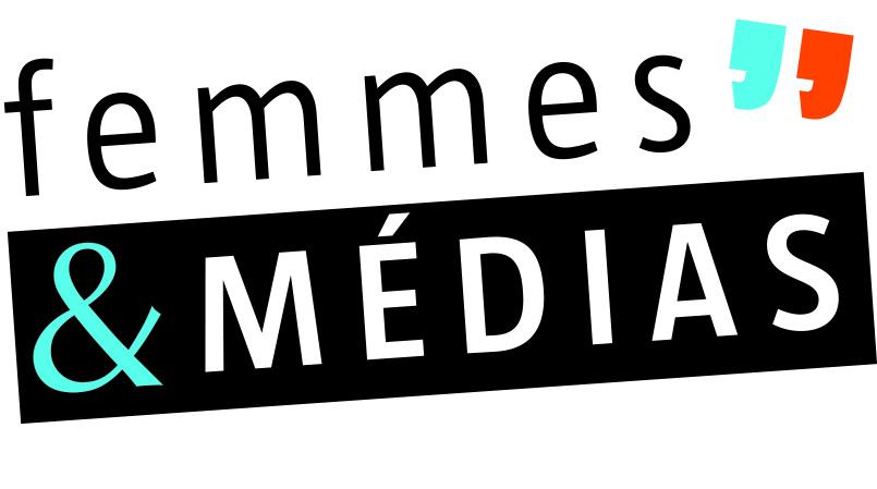 Logo Femmes Medias