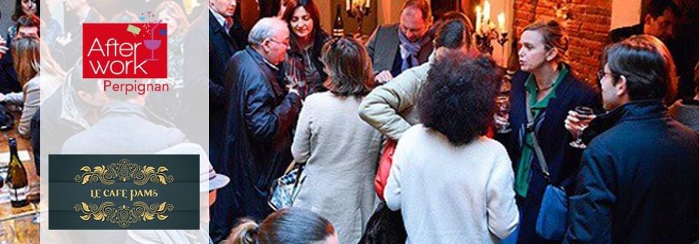 Afterwork Club de la presse catalan