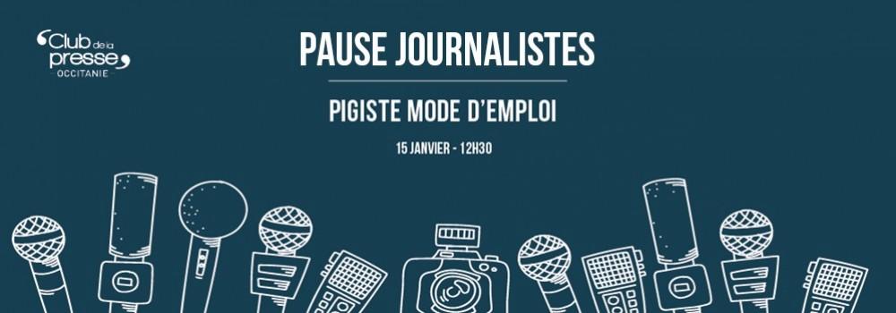 Pause journalistes : Pigiste, mode d'emploi