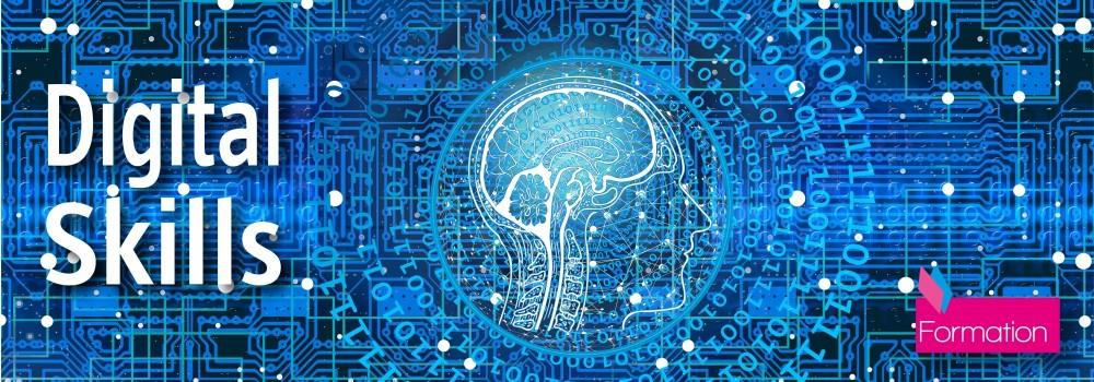 Formation Digital Skills