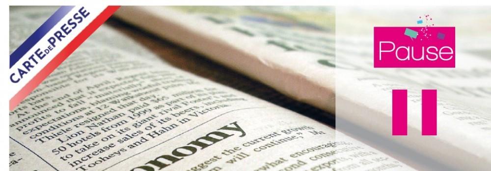 Tout savoir sur la carte d'identité des journalistes professionnel·le·s